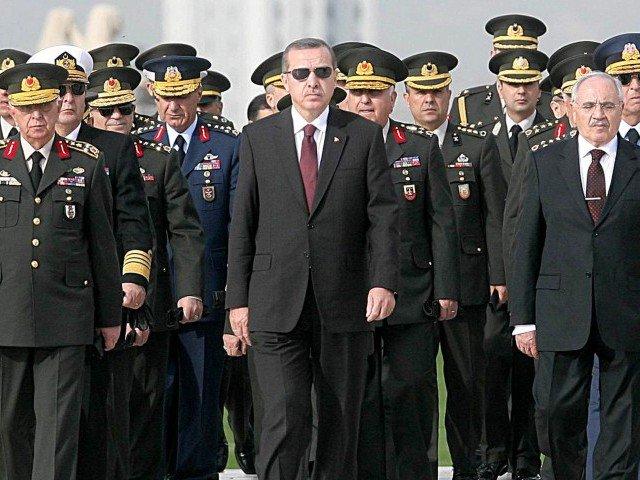 [OPINIÓN] La UE debe prepararse para un Erdogan más autoritario