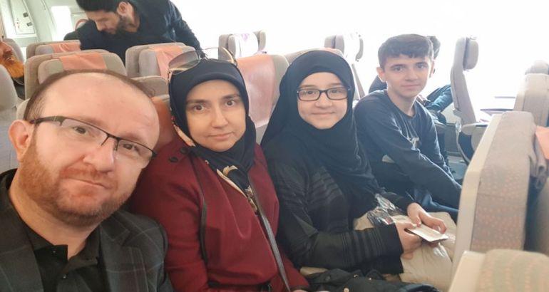 Fallece una madre turca en Kabul tras huir de la caza de brujas de Erdogan