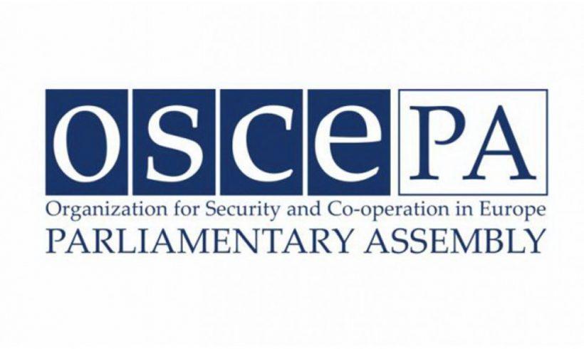 Ignacio Sánchez Amor, Presidente de la Comisión de Derechos Humanos de la Asamblea Parlamentaria de la OSCE, expresa su preocupación por la libertad de prensa en Turquía tras las condenas a cadena perpetua sin precedentes