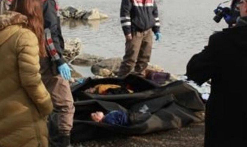Al menos 3 víctimas de la persecución de Erdogan se ahogaron en su intento de cruzar el río entre Turquía y Grecia