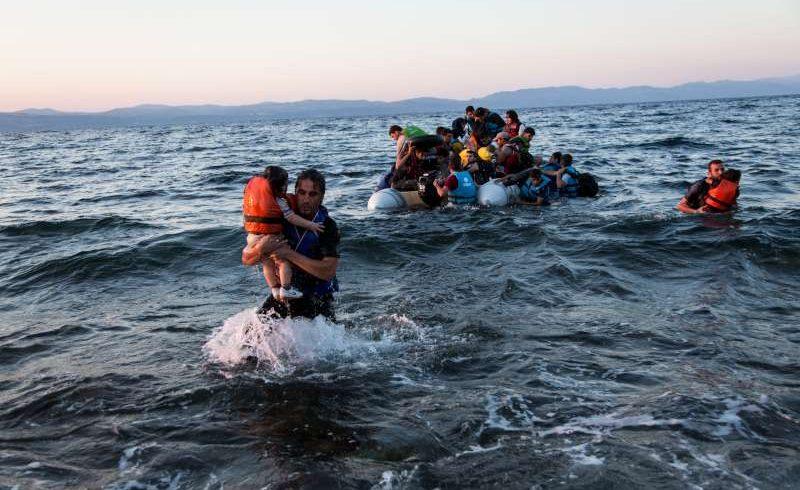 """Le Mond: """"Grecia vuelve a convertirse en tierra de asilo para los turcos que huyen de la represión del régimen de Ankara"""""""