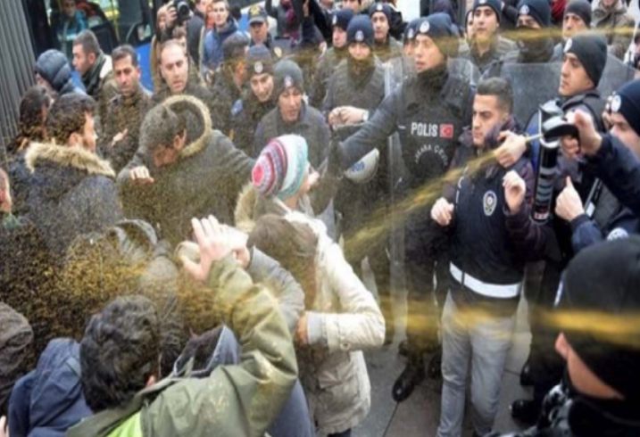 "[OPINIÓN] La Turquía de Erdogan: ""O estáis con nosotros o sois terroristas"""