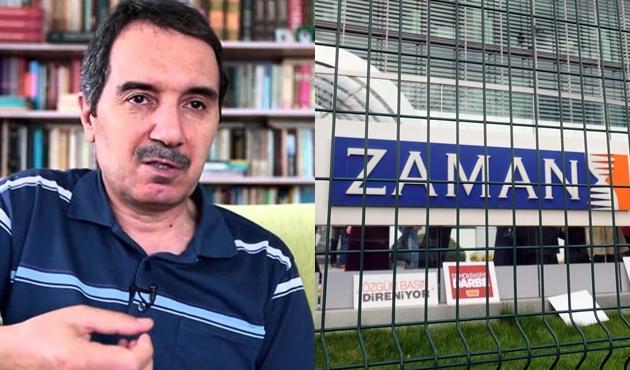 El tribunal rechaza poner en libertad al periodista Ünal del diario Zaman encarcelado desde hace 18 meses