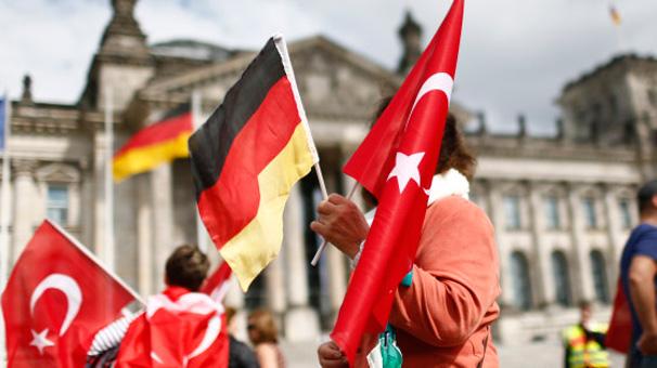Aumenta el número de los ciudadanos turcos que solicitaron asilo en Alemania en 2017