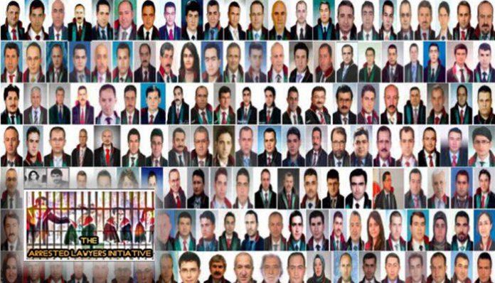 572 abogados detenidos en Turquía, 80 condenados desde el fallido golpe de Estado