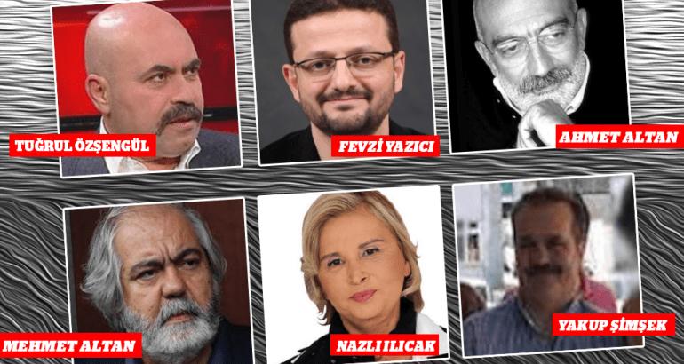 Tribunal turco condena a cadena perpetua agravada a destacados periodistas