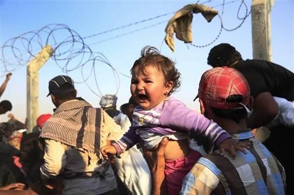 Un importante informe revela elaumento de hostilidad hacia los refugiados sirios en Turquía