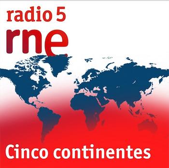 "Reportaje – Radio 5, Radio Nacional de España ""La Turquía distópica de Erdogan"""