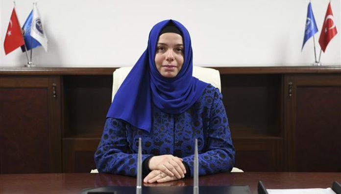Turquía nombra a la primera mujer como vicepresidenta de Diyanet