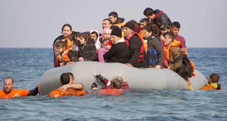 WSJ: Los turcos que huyen de Erdogan alimentan la nueva afluencia de refugiados a Grecia