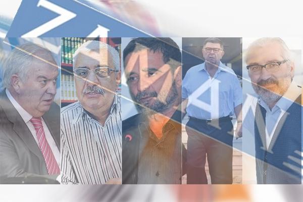 Europa elige a qué periodista turco encarcelado ayudar