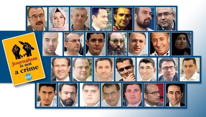Turkey Institute: La oposición en Turquía debería darse cuenta de que la persecución del Gobierno turco no tiene límites