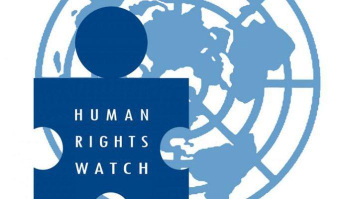 """[INFORME] HRW: """"Una quinta parte de la población carcelaria de Turquía encarcelada por cargos de terrorismo"""""""