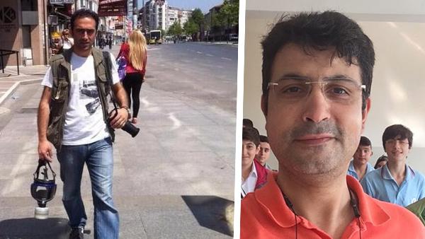 Retirado el premio entregado a un periodista exiliado por un reportaje sobre una víctima del golpe de Estado