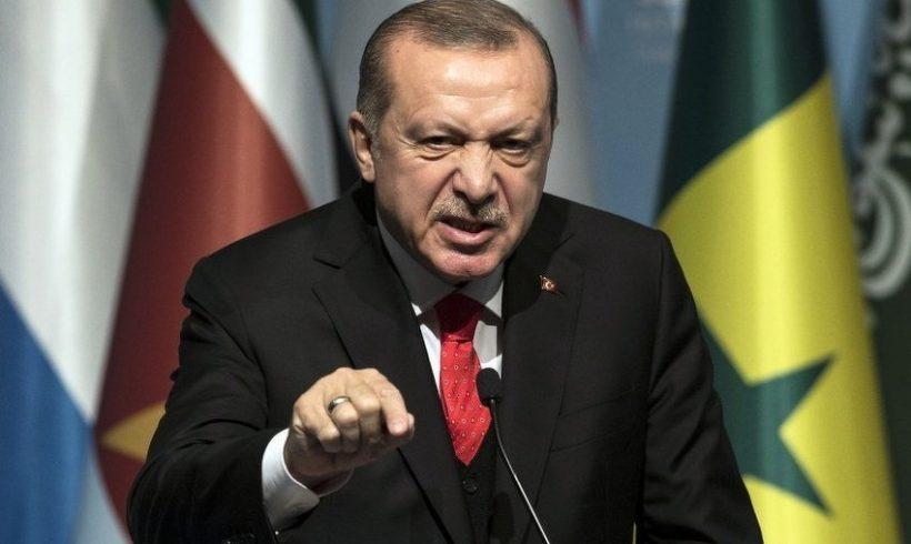 Turquía investiga a 4.167 seguidores de Gülen en 110 países