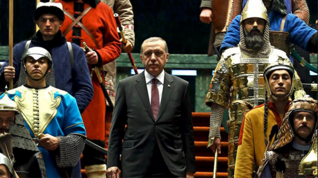 [OPINIÓN] Islamista contra islámico: El profundo odio de Erdogan hacia el movimiento Gülen