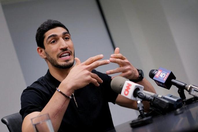 """HRF: """"Turquía debe retirar los cargos de terrorismo contra el padre de la estrella de la NBA, Enes Kanter"""""""
