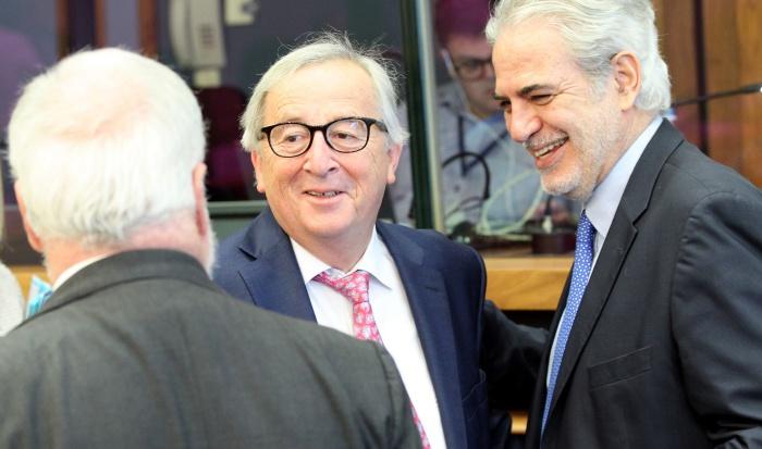 Los ministros europeos dicen que las negociaciones de adhesión de Turquía a la UE están paralizadas