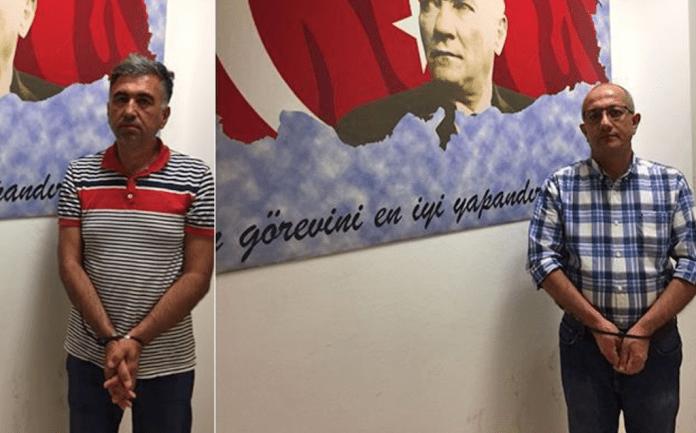 Servicios secretos turcos secuestran a dos personas de Azerbaiyán y Ucrania por vínculos con Gülen