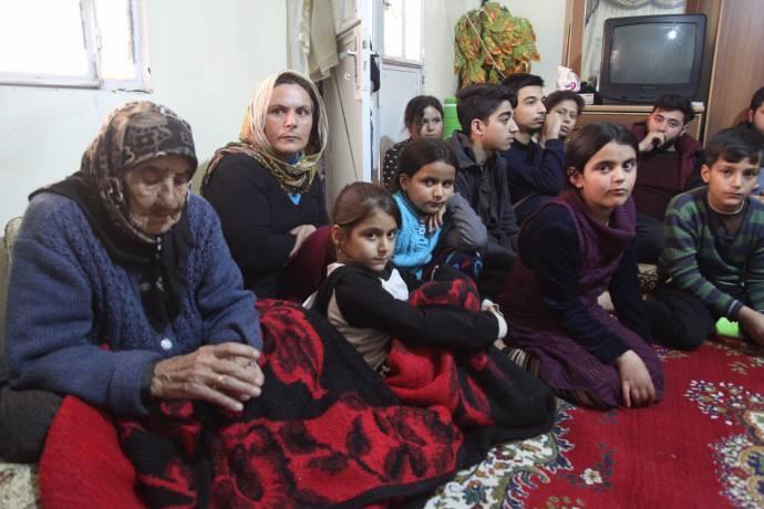 Un informe de la ONU detalla las violaciones de los derechos humanos en zonas bajo control militar turco