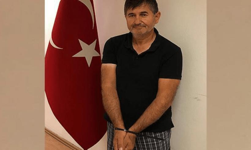 Agentes de la inteligencia turca secuestran a una persona más en Ucrania