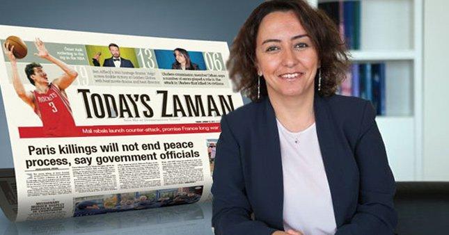 [ENTREVISTA] Una editora turca se marcha tras una redada policial