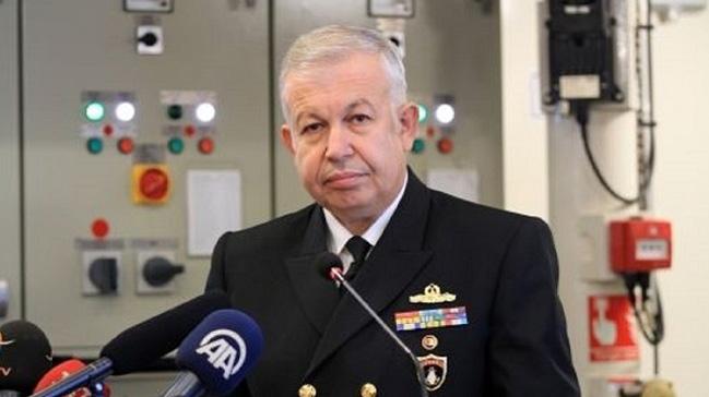 El algoritmo de la Armada turca detecta 4.500 oficiales supuestamente vinculados a Gülen entre los 800.000
