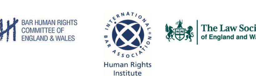 [INFORME] Violaciones del Derecho Internacional sobre la independencia de la profesión jurídica en Turquía