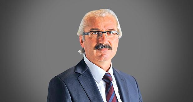 """El periodista encarcelado Mustafa Ünal: """"Ellos tienen poder, yo tengo razón"""""""