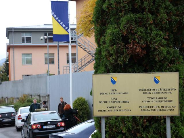 """Turquía pide a Bosnia que extradite a un presunto """"gulenista"""""""