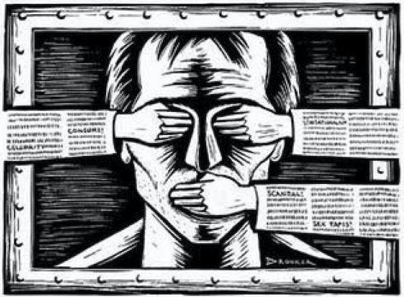 Un tribunal turco prohíbe el acceso a los tuits de MedyaBold sobre los casos de secuestro en Turquía