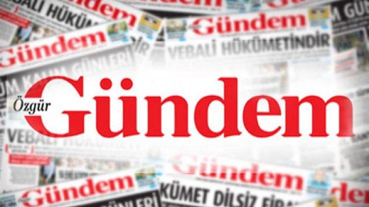El tribunal superior turco confirma las penas de prisión para cinco periodistas