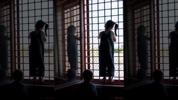 """Asociación de Derechos Humanos: """"Hay 743 niños encarcelados con sus madres en Turquía"""""""