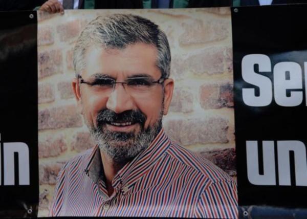 Han pasado 3 años desde el asesinato de Tahir Elçi, todavía no se ha presentado ninguna demanda