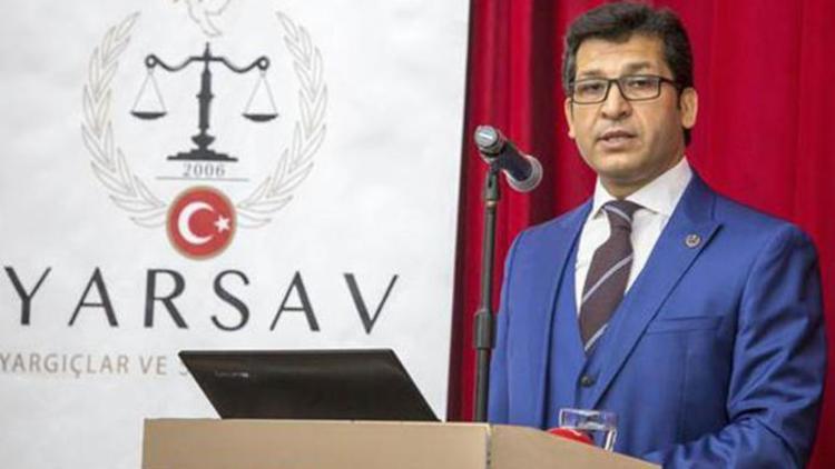 El juez turco, Premio Václav HaveldeDerechos Humanos, condenado a 10 años de cárcel