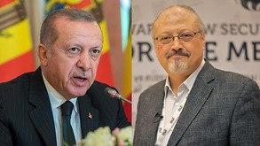 [OPINIÓN] Cómo Erdogan fingió ser defensor de la libertad de prensa por el asesinato de Khashoggi