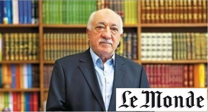 Fethullah Gülen escribió para Le Monde: «El fracaso de la experiencia democrática turca no se debe a la adhesión a los valores islámicos, sino a su traición».