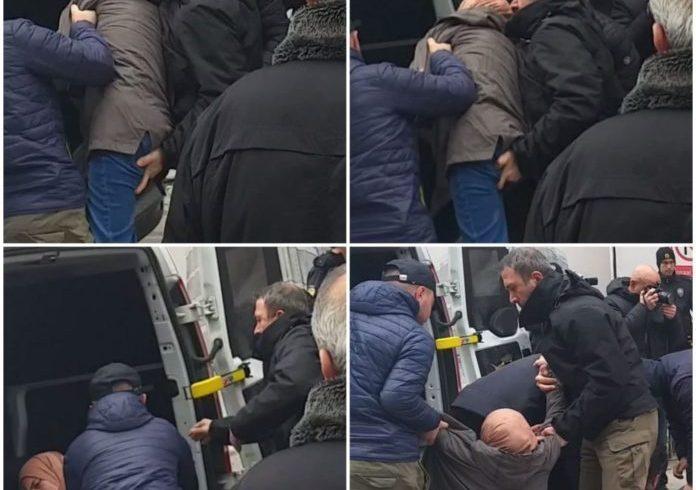 Indignación en Turquía por el acoso sexual de un agente de policía a una universitaria en Ankara