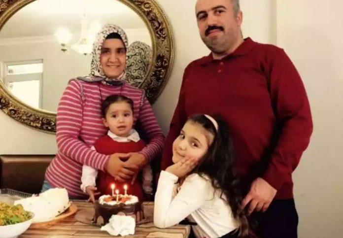 Víctima de la purga que perdió a dos hijas mientras estaba en la cárcel fue condenada a 25 años de cárcel