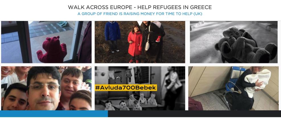 De Bélgica a Alemania: Una marcha para concienciar sobre las víctimas de las purgas en Turquía