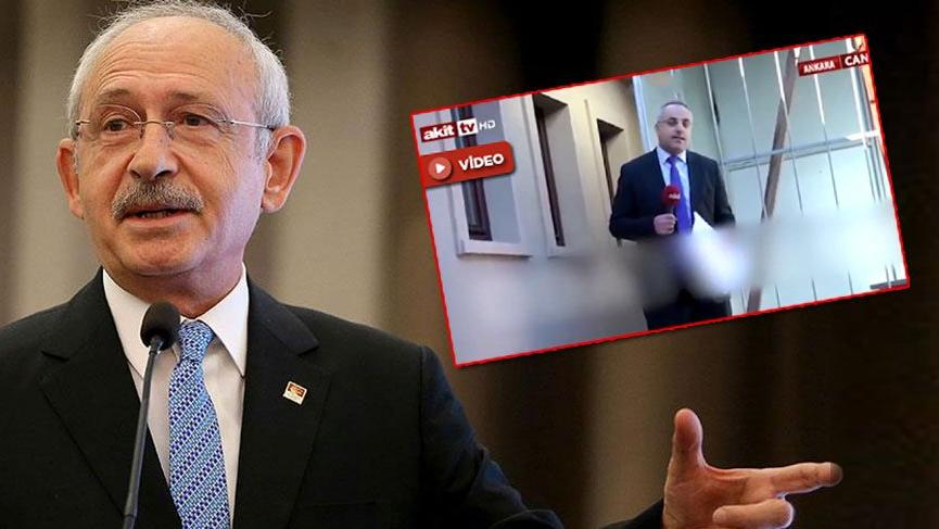 Turquía: Presentador de televisión progubernamental afirma que la gente espera la ejecución del líder del principal partido opositor