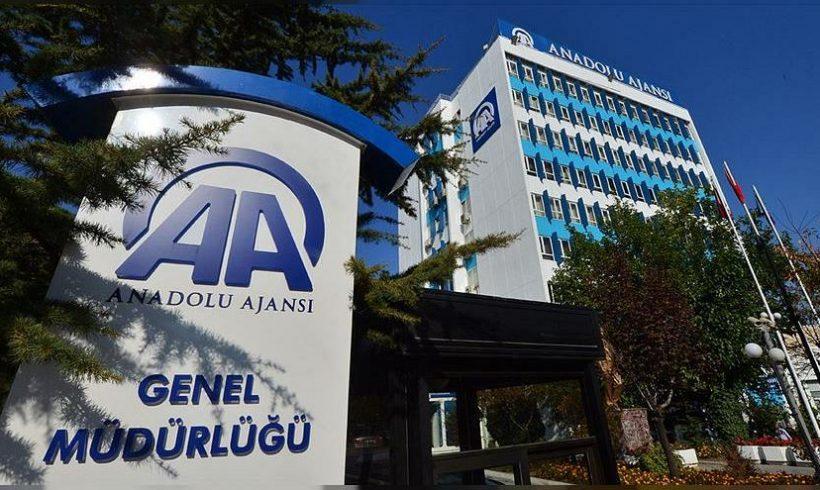 La Presidencia turca toma el control de la agencia de noticias Anadolu