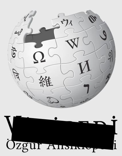 Turquía: Dos años sin Wikipedia