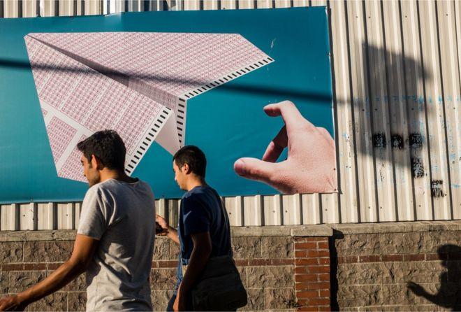 Uno de cada cuatro jóvenes turcos tiene la intención de trasladarse al extranjero