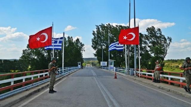 546 presuntos gulenistas detenidos mientras escapaban de Turquía hacia Grecia en los últimos 3 años