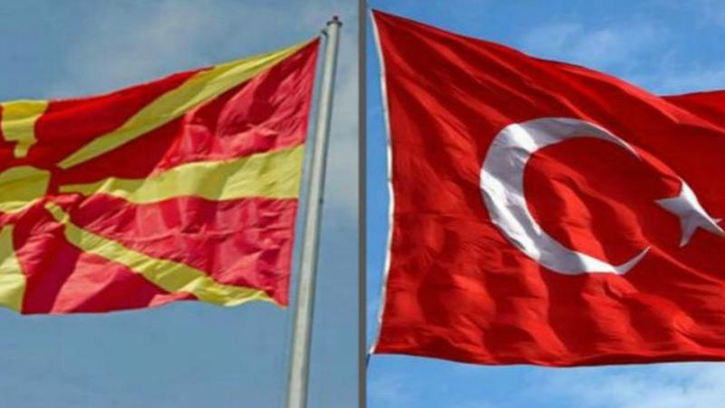 """""""Turquía pide la extradición de 15 personas vinculadas al movimiento Gülen"""", dice el presidente de Macedonia del Norte"""
