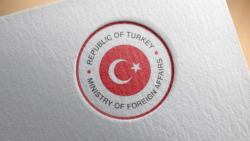 Consejeros y agregados del Ministerio del Interior de Turquía espían a los críticos de Erdogan en 71 países