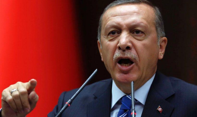 Erdogan dice que Fethullah Gülen será secuestrado al igual que los 6 ciudadanos turcos en Kosovo