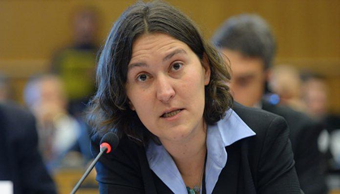 """Kati Piri, relatoradel ParlamentoEuropeopara Turquía: """"La UE ha cometido algunos errores graves"""""""