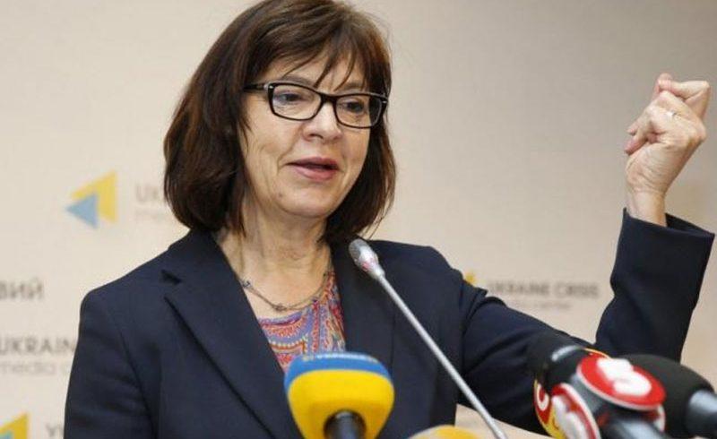 Rebecca Harms: Tengo serias dudas acerca de la actitud del Tribunal Europeo de Derechos Humanos con respecto a los casos de Turquía